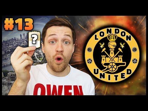 LONDON UNITED! #13 - Fifa 15 Ultimate Team