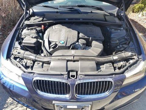 $1300 BMW Oil Filter Gasket Service! Dealership Visit Feb 2017!