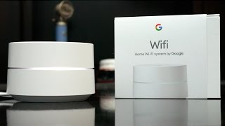 Google Wifi Setup and Review - The Best Home Wi-Fi I