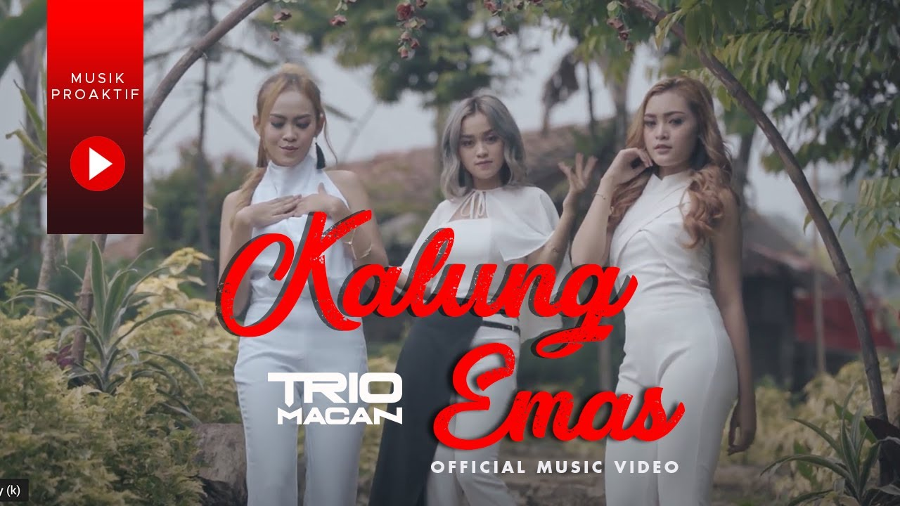 Download Trio Macan - Kalung Emas MP3 Gratis
