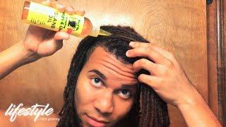 Hot Oil Treatment For Dreadlocks Afro Textured Hair