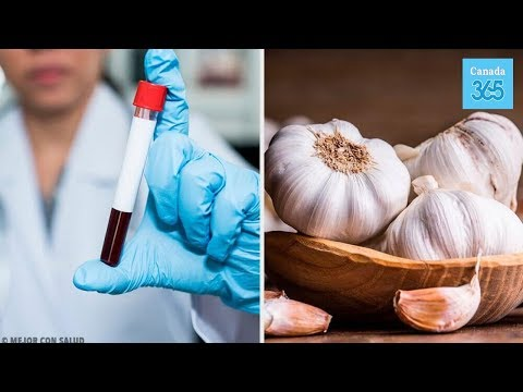 Discover the Anticoagulant and Health Properties of Garlic - Canada 365