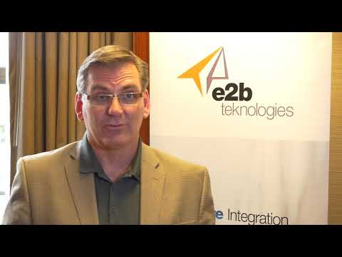 Sage Testimonial - e2b teknologies Testimonial