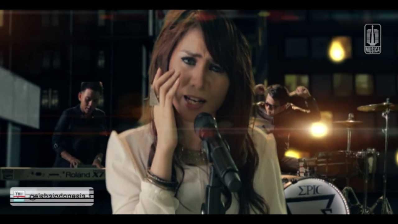 Download GEISHA - Lumpuhkan Ingatanku (Official Video) MP3 Gratis