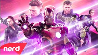 Download Avengers: Endgame Song | Whatever It Takes | #NerdOut ft. Jt Music, Fabvl, None Like Joshua & More Video