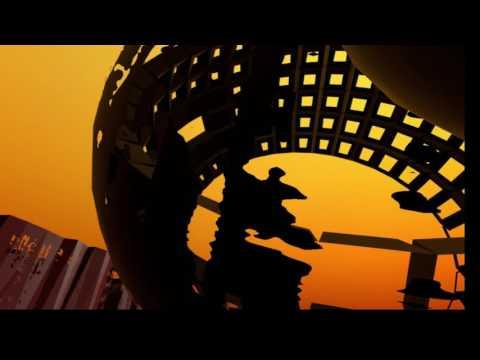 VRChat World - Surreal Hazard - RigidBody Experiments - 06