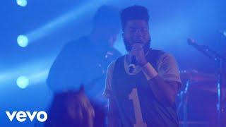 Khalid - Young Dumb & Broke (Live) - #VevoHalloween