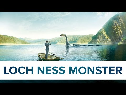 Top 10 Facts - Loch Ness Monster // Top Facts