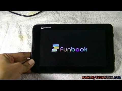 Android Tablet stuck on boot screen ! Bypass it in easy steps.