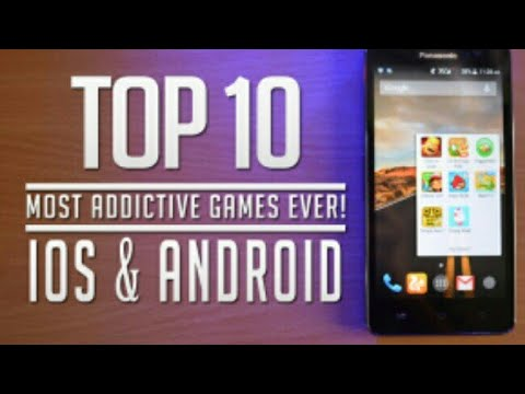 Xxx Mp4 10 Most Addictive Games For Android FUN TO PLAY GAMES 3gp Sex