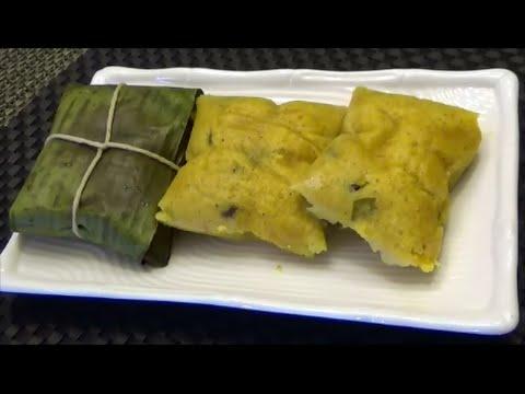 Trini Pamie recipe | Conkie - Episode 129