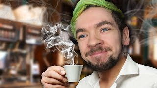 GIMME DEM DIRTY BEANS | Coffee Shop Tycoon #1