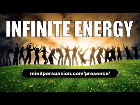 Infinite Energy - Never Run Out Of Energy - Have High Energy All Day - Subliminal Affirmations