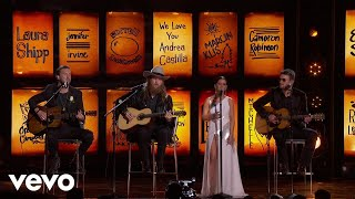 Tears In Heaven (LIVE From The 60th GRAMMYs ®)