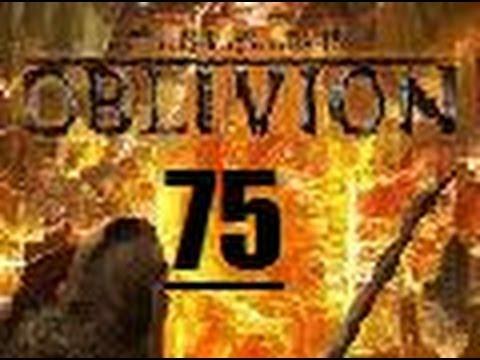 Elder Scrolls IV: Oblivion Let's Play(75): I've created...A MONSTER!