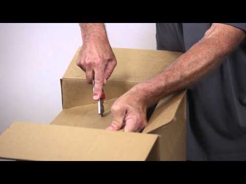 How to Create the Right Size Boxes with a Box Sizer