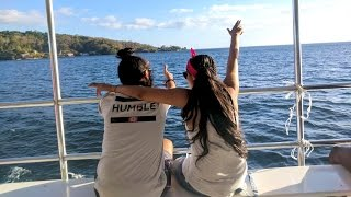 The Time We Had a CRAZY Boat Party (Day 784)