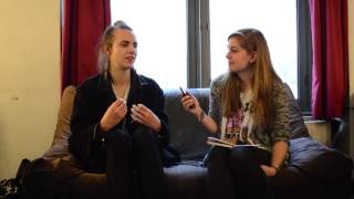 Meet The Sound: Interview with MØ