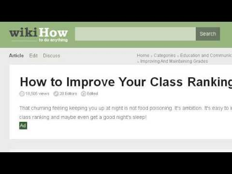 How-To Know Your GPA Rank