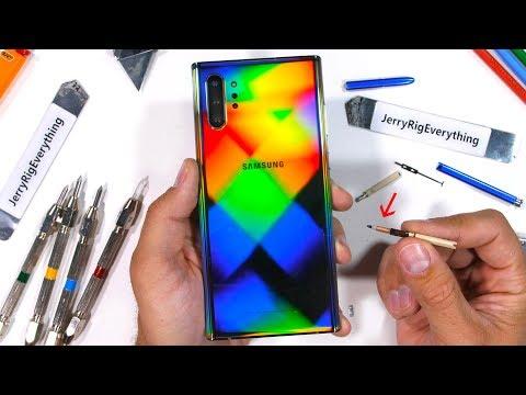Xxx Mp4 Samsung Galaxy Note 10 5G Durability Test – Is The S Pen Worth It 3gp Sex