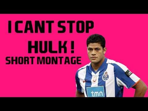 SHORT MONTAGE / FIFA ONLINE 3 / I CAN'T STOP HULK !