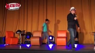 Franco Escamilla - Un dia en el GYM