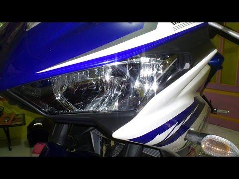Kelemahan Yamaha R25