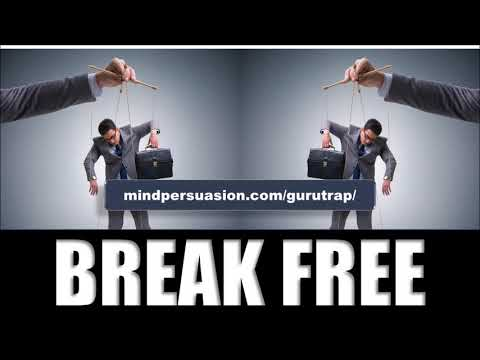 Break Free - Get Out Of The Matrix - Control Your Life And Destiny - Subliminal Affirmations
