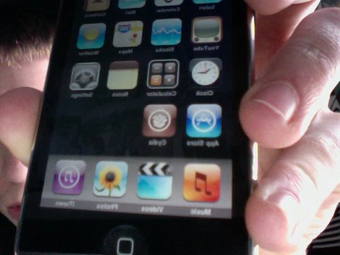 Jailbreak iPod Touch 2G on Windows!