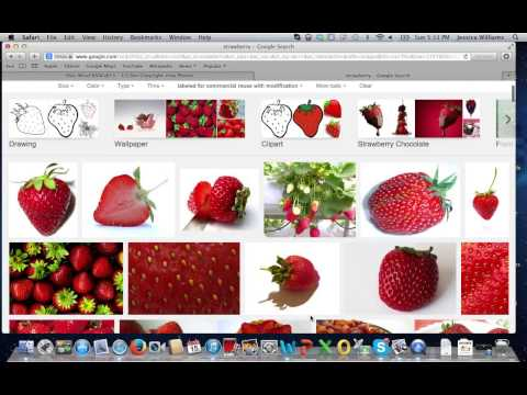 How to find non-copyrighted photos on Google