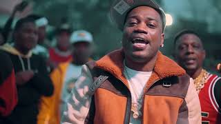 "OTB FastLane feat. Lil Boosie - ""Dawg Azz Remix"" (Official Video)"