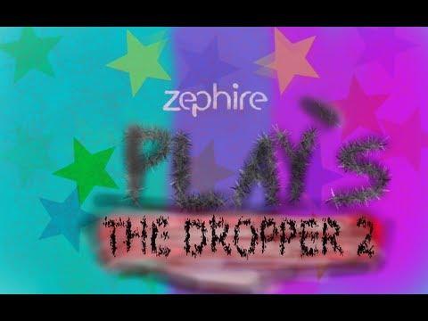 Minecraft The Dropper 2 - EP 2 - SUPER HIGH JUMP BOOST!!!