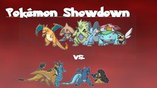 Pokémon Showdown Tutorial - Pokémon Battle Simulator - PokéBree