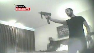FBI Undercover: Inside Terror Stings