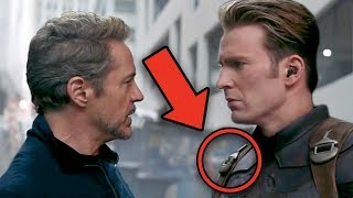 Download AVENGERS ENDGAME Trailer Breakdown! ″Special Look″ CGI Explained! Video