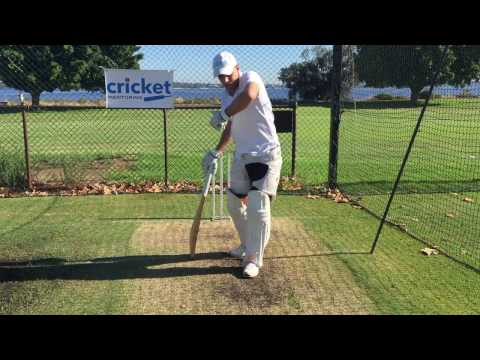 How to build your confidence as a batsman