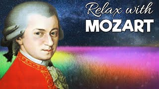 Relaxing Mozart for Sleeping: 12 Hours of Music for Stress Relief, Classical Music for Sleep