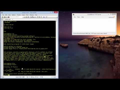 How To Upgrade IOS on Cisco Switch - PakVim net HD Vdieos Portal