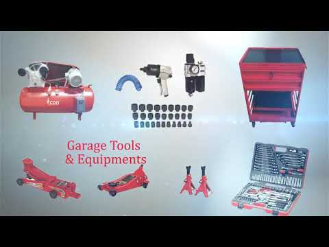 Automobile Servicing Equipment Manufacturer