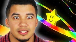 Drunk People Play Mario Kart Rainbow Road