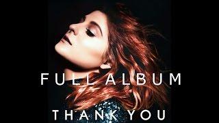 Meghan Trainor - Thank You (full album)