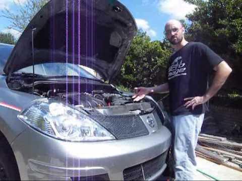 Nissan Versa Automatic Transmission Fluid Change