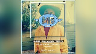 MidTempo Deep Soulful House Mix Vol 2