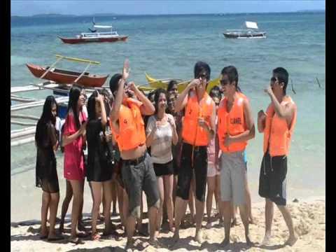 Palawan @ Pandan Island