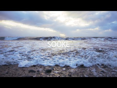 Explore Sooke, British Columbia    2016