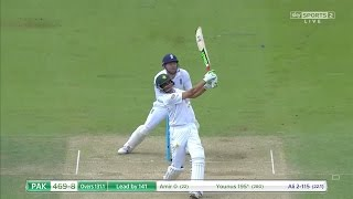 Younus Khan 218 - Day 3 highlights from the Kia Oval