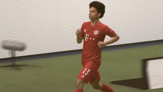 How to Use Leroy Sane after Bayern Munich Transfer on FIFA 20
