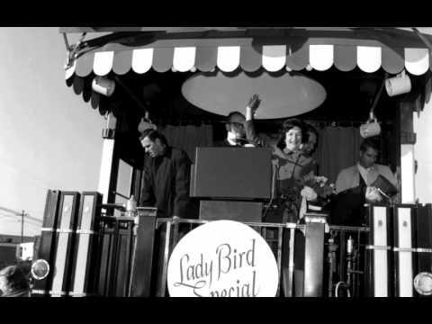 Lady Bird's Whistle Stop: Suffolk, VA: 10/6/64, 12:18 PM.