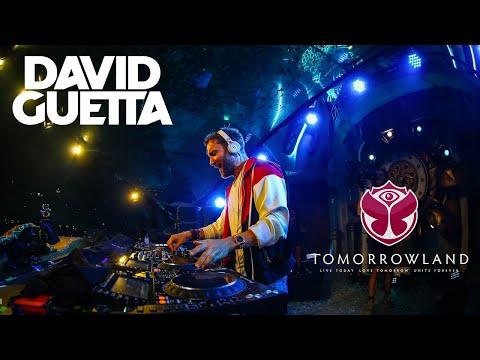 Xxx Mp4 David Guetta Live Tomorrowland 2018 3gp Sex