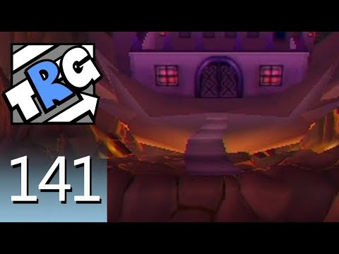 Dokapon Kingdom – Episode 141: Homecoming From Hell